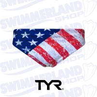 Star Spangled Brief