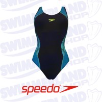 Speedo Fit Splice Muscleback