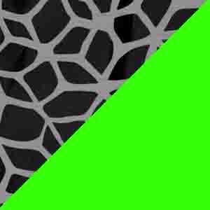 Black_X-Pivot/Fluo_Green