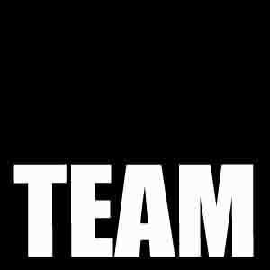 Black/Team